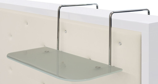 Reception Desk Accessory: Shelf ACC/080 - Salon Ambience