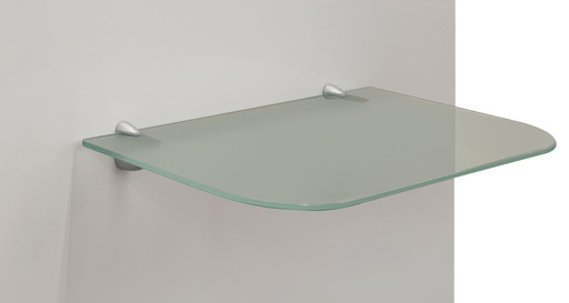 Reception Desk Accessory: Shelf ACC/084 - Salon Ambience