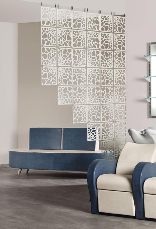 Curtain for Arredamento accessori