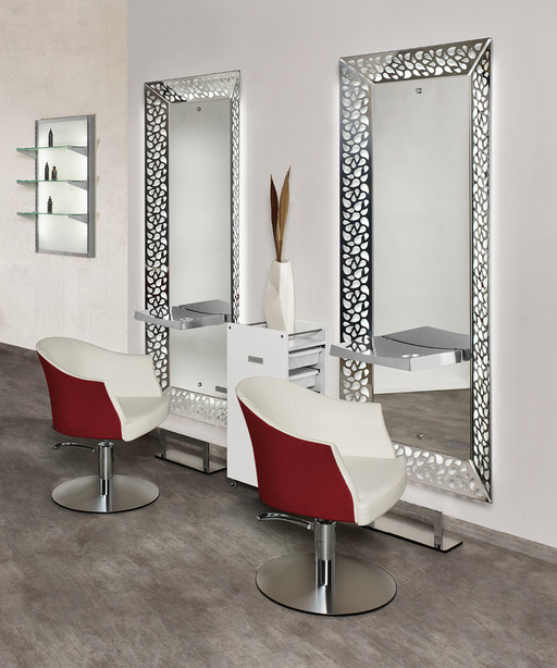 Hairdressing chair: Margot - Salon Ambience