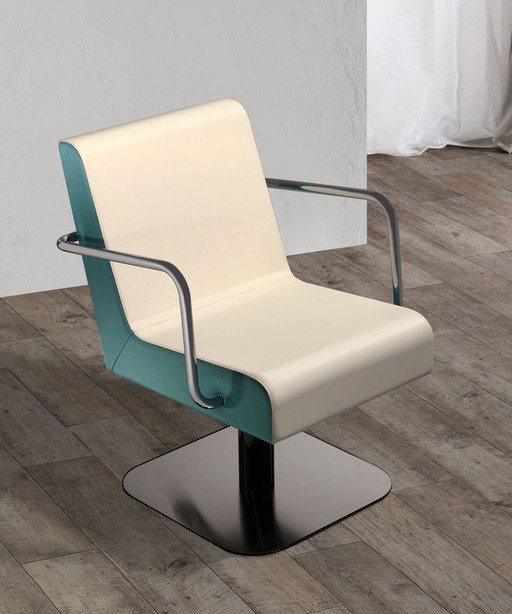 Hairdressing chair: Aria - Salon Ambience