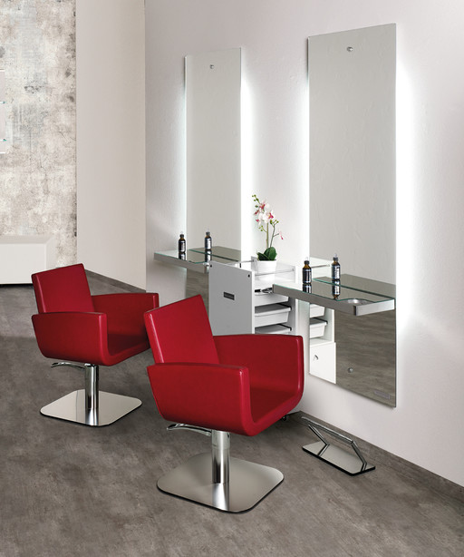 Hairdressing chair: You - Salon Ambience