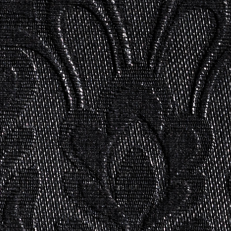 Upholstery colour: Black Damask 25