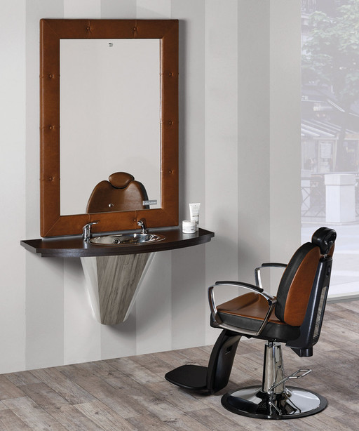 Barber station per parrucchieri: Chester - Salon Ambience